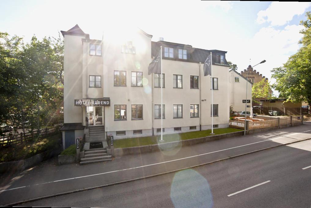 lokal tillfällig beatiful nära Växjö