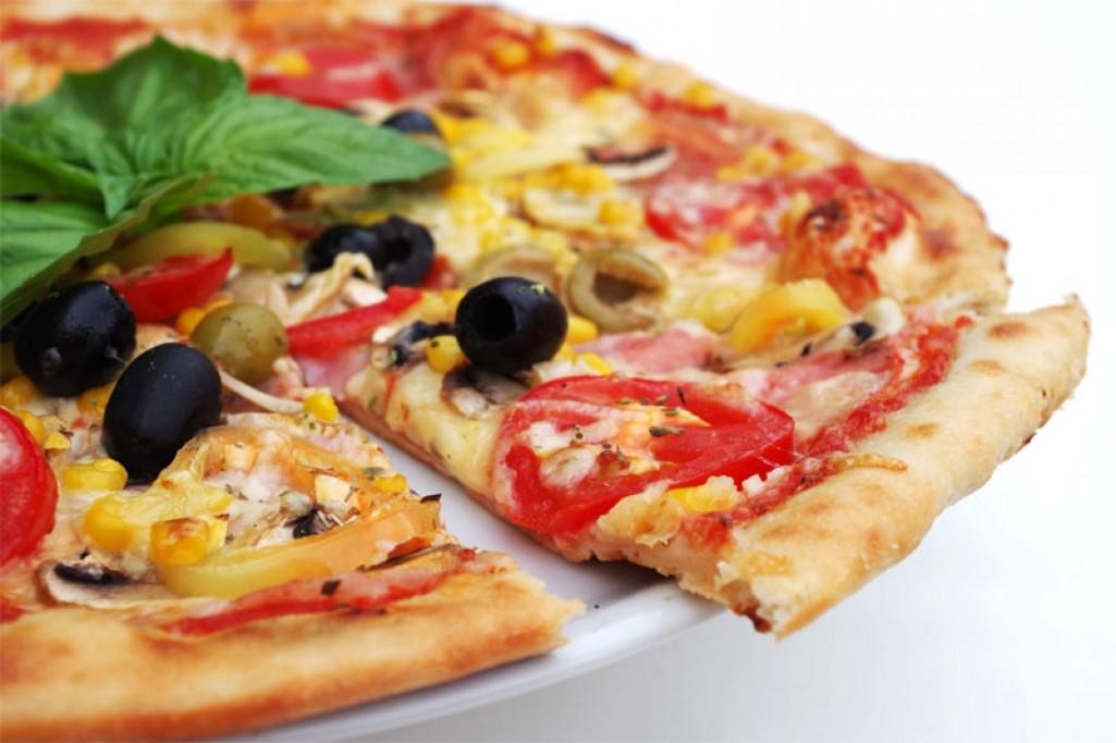 Pizzeria Charlie
