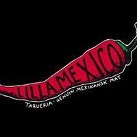 Lilla Mexico - Växjö