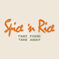Spice 'N Rice - Växjö