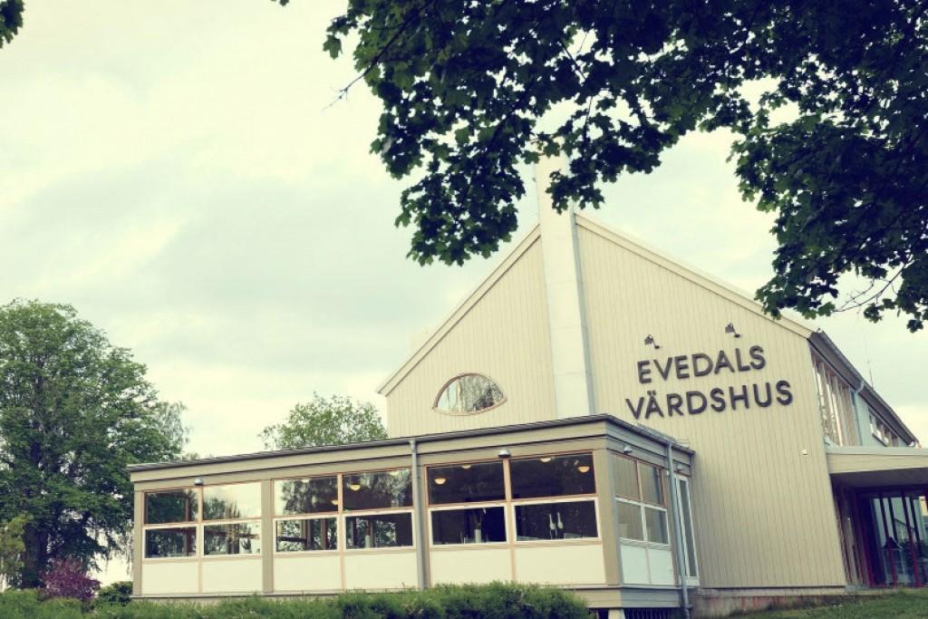 Evedals Värdshus