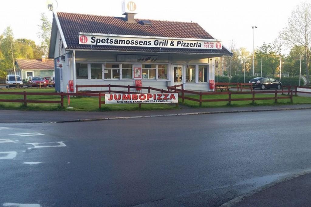 Spetsamossens Pizzeria & Grill