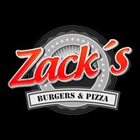 Zack's Burgers & Pizza - Växjö