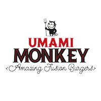 Umami Monkey - Växjö